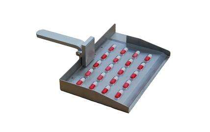 Tablet Counting Tray Adelphi