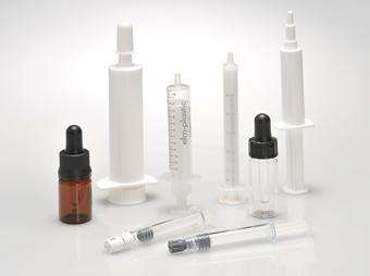 Syringes & Pipettes