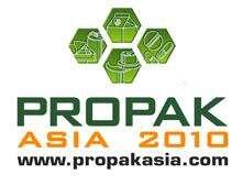 Propak Asia 2010
