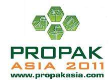 Propak Asia 2011