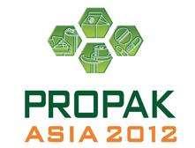 Propak Asia 2012