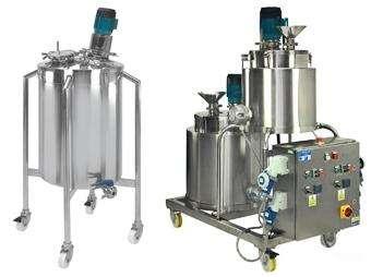 Customised Equipment