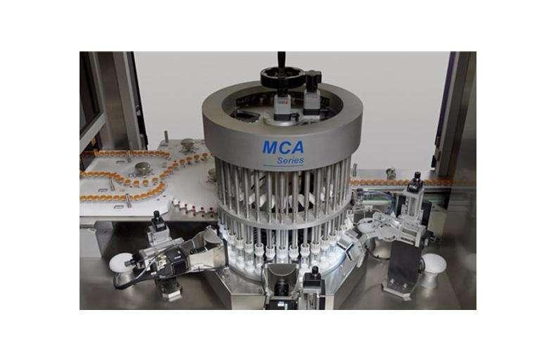 Optrel MCA 200-66FD