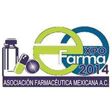 Expo Farma Mexico 2014