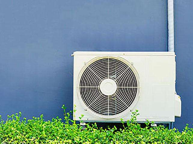 Sustainability Series Part 4: Air Source Heat Pump