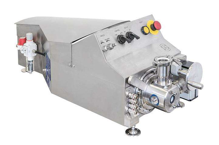 HOT TOPIC: ATEX Certified Machinery
