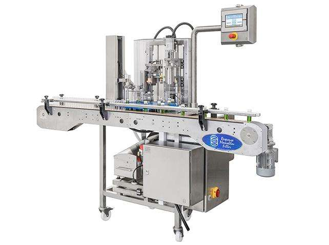 Adelphi Manufacturing launching new Monobloc Filler at PPMA Show