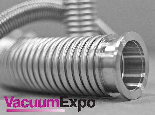 Pharma Hygiene Products attending Vacuum Expo Show