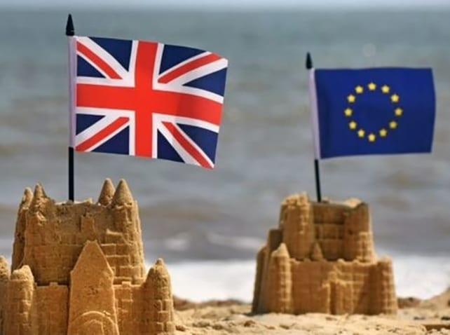 """""""Automate to Accelerate"""" – why Brexit can be an opportunity"""