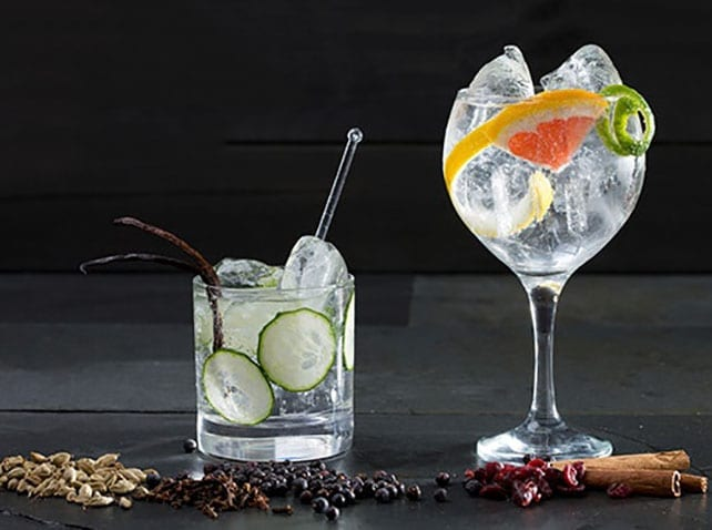 Craft gin 'boom' looks set to continue, and Adelphi can help!