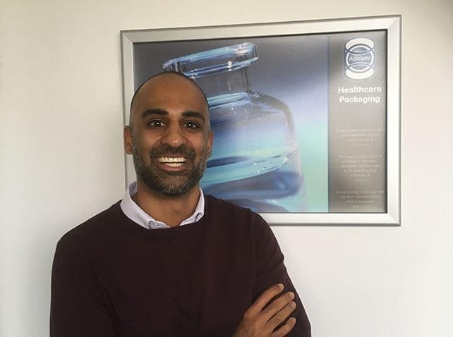 Welcome Satal, our new Projects/Operations Manager