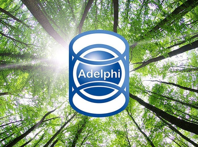 Think Green: making your processes more sustainable with Adelphi