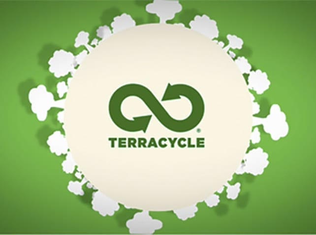 Adelphi join TerraCycle recycling scheme
