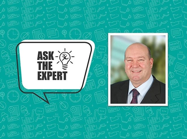 Ask the Expert – liquid inspection