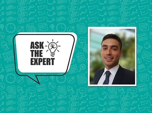 Ask the Expert – capping