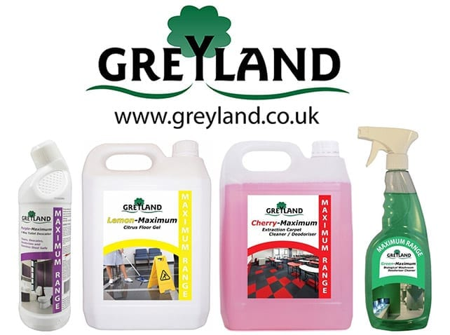 Greyland Chemicals recommend Adelphi Masterfil