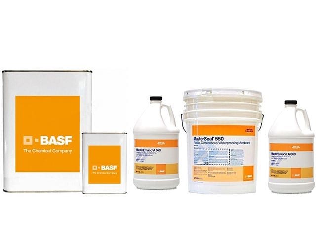 A glowing review from BASF Swinton