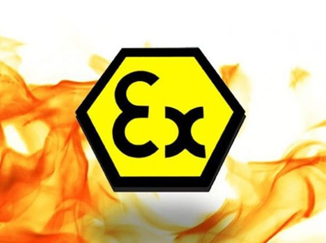Do I need an ATEX certified machine?