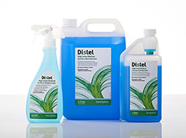 Tristel Solutions automate disinfectant filling with Adelphi Response machines
